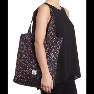 Herschel Supply Co. Market Tote, Multicolor Floral